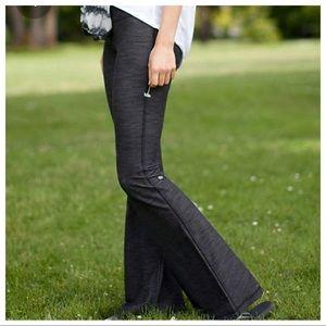 lululemon athletica Pants - LULULEMON Wanderful Flare Leg Pants SIZE 2